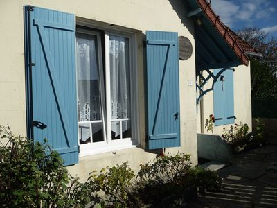 Photo for 3BR House Vacation Rental in Cayeux-Sur-Mer, Hautes-De-France