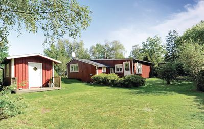 Photo for 3 bedroom accommodation in Bergkvara