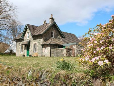 Photo for A stunning hill farm estate, The School House