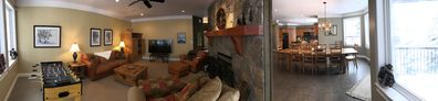 Photo for Ski-in / Ski-out with Spectacular Mountain & Forest Views from Chalet!