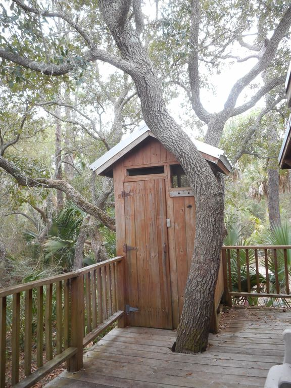 Property Image#9 Secluded Cabin On St. Joe Bay, At Cape San Blas