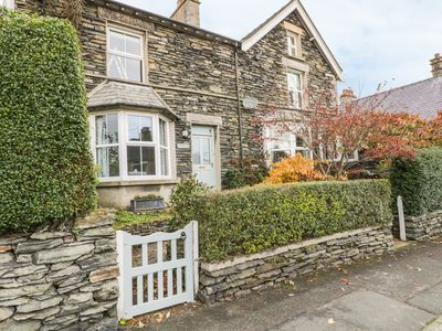 Photo for 2BR Cottage Vacation Rental in Kendal, Cumbria & The Lake District