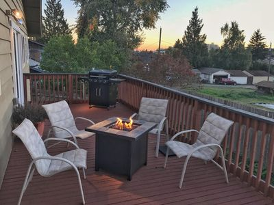 Photo for 2BR House Vacation Rental in Tacoma, Washington