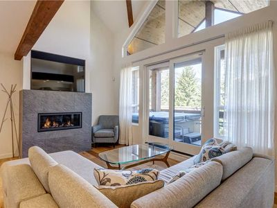 Photo for 3BR Townhome Vacation Rental in Whistler, BC