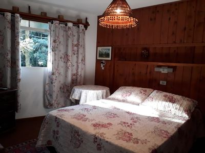 Photo for Feel the Perfect Love in Campos do Jordão, with comfort and quality.