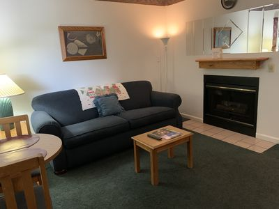 Photo for One Bedroom with Jacuzzi Nestled in the Heart of Gatlinburg (LI 511)