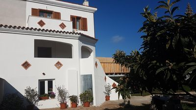 Photo for Holiday home Orosei 3 bedrooms 2 bathrooms Terrace with mountain views