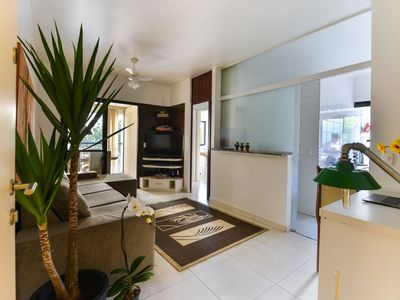 Photo for Perfect location, cozy, safe neighbourhood, pool..