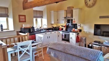 Little Howle Farm - Luxury Holiday Cottages near to Ross on Wye & Forest of Dean - Acorn Cottage