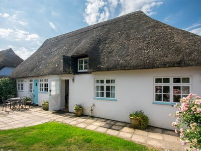 Photo for 2 bedroom Cottage in Briantspuddle - DC156