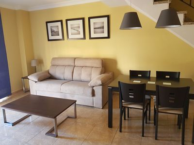 Photo for Central duplex, up to 6 people