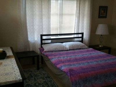 Photo for Unit 6 Two blocks from the beach,cozy 1 bedroom apartment