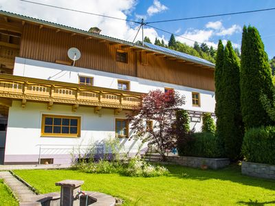Photo for Cozy apartment with mountain views in a quiet location, suitable for families