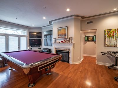 Photo for Premier Location in Historic Downtown Durango - Game Room/Pool Table/Foosball