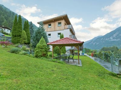 Photo for Comfortable holiday apartment Innblick for 4-6 persons on the 1st floor