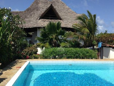 Photo for Salama paradise a paradise in Watamu