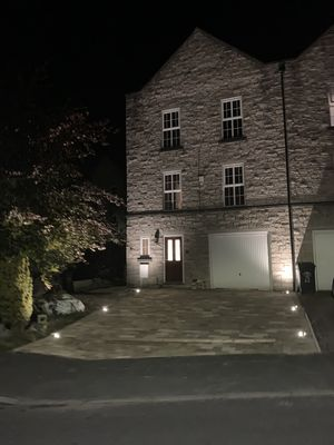 Photo for Modern 4 Bedroom Townhouse Lake District Kendal Sleeps 7/8