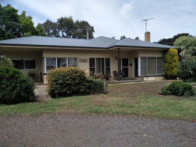 Photo for 1BR Bed & Breakfast Vacation Rental in Moutajup, VIC