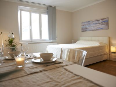 Photo for 1BR Apartment Vacation Rental in Wien, Wien