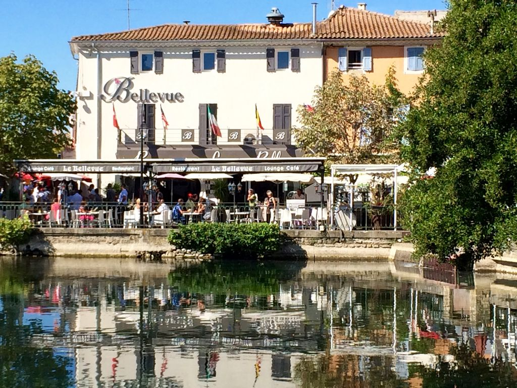 Beautiful L'isle Sur La Sorgue