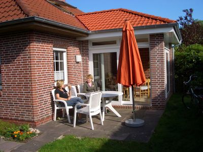 Photo for Holiday home in Norddeich, family-friendly,