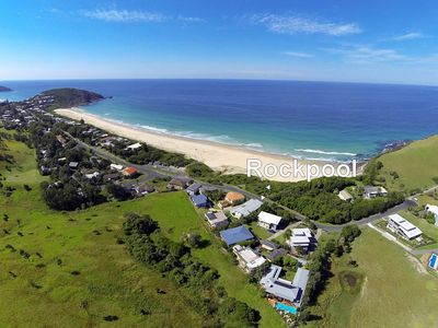 Photo for ROCKPOOL - Blueys Beach (4 night min)
