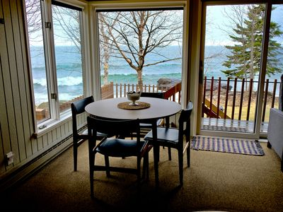 Perfect Getaway On The Shores Of Lake Superior