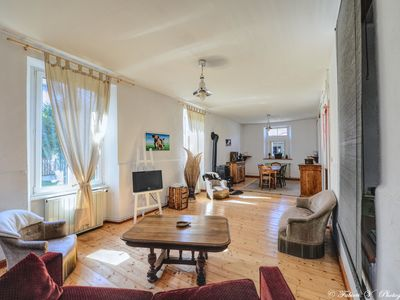 Photo for Spacious apartment, ideal for families