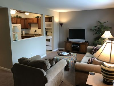 Photo for Convenient St. Louis South County Location with Pool