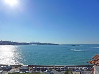 Photo for Apartment Ibaïa in Saint-Jean-de-Luz - 6 persons, 2 bedrooms