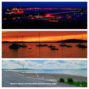 Photo for Excellent dates, May,June&July ,available,subject to change, Sunsets on the Bay