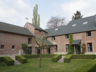 Photo for Beautiful former monastery completely renovated into a holiday residence.