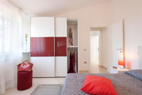 Vacation home Tavullia for 4   5 persons with 2 bedrooms   Holiday apartment in a villa