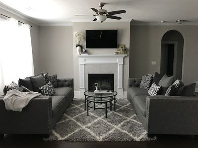 Photo for Master's Week Home Rental!