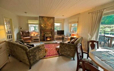 Photo for 3BR Cottage Vacation Rental in Strathlachlan Lodge