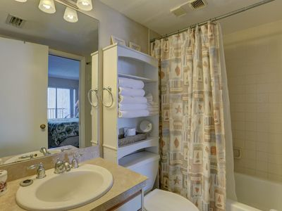 Photo for Caprice of St Pete Beach 205 1BR 1BA
