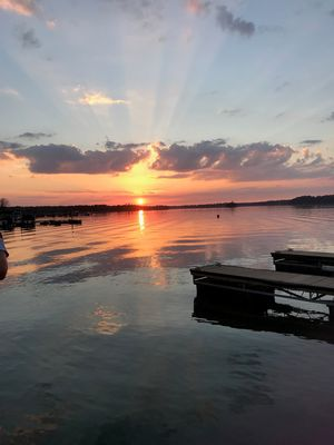 Photo for Spacious Lake Condo with Big Water Views- Spring & Summer Availability!