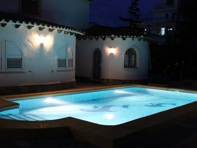 Photo for Detached house in Denia