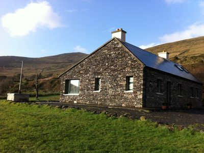 Photo for Traditional Irish Cottage Offering 5 Star Luxury with Hot Tub