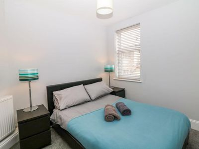 Photo for Dale Mews Luxury 1 Bed with Bathroom
