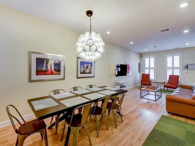 Photo for 3BR/2.5BA H St/Union Station home