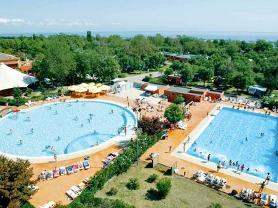Photo for Vacation home Vigna Happy Premium (LDP501) in Lido di Pomposa - 7 persons, 3 bedrooms