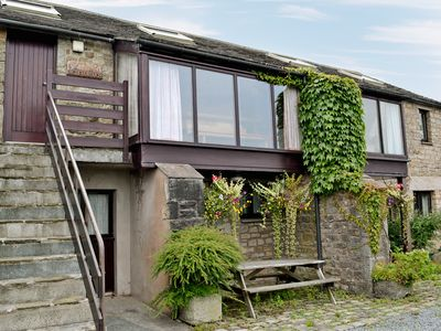 Photo for 4 bedroom accommodation in near Ingleton