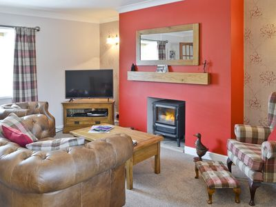 Photo for 2 bedroom accommodation in Newbiggin-by-the-Sea, near Morpeth