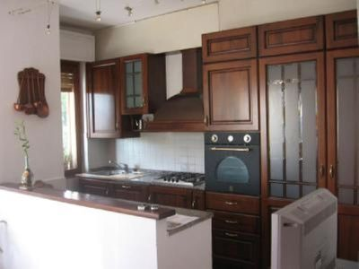 Photo for Large apartment in detached villa, farm, garden, swimming pool, WiFi