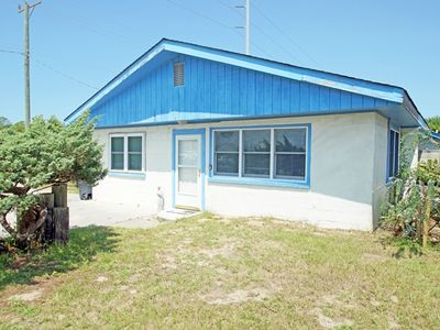 Photo for OCEANSIDE STUDIO DUPLEX CLOSE TO BEACH and ACROSS FROM WRIGHT BROS. MEMORIAL!