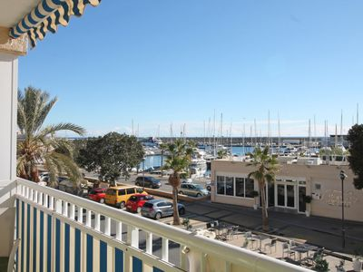 Photo for Apartment Puerto Playa  in El Campello/Villajoyosa, Costa Blanca - 4 persons, 2 bedrooms