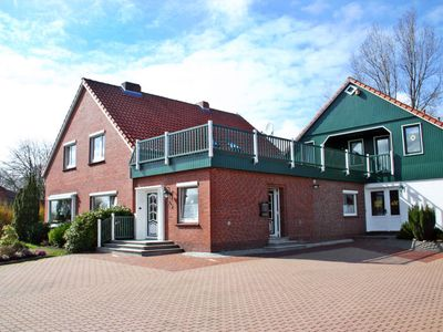 Photo for Apartment Schleichert  in Esens, North Sea - 2 persons, 1 bedroom