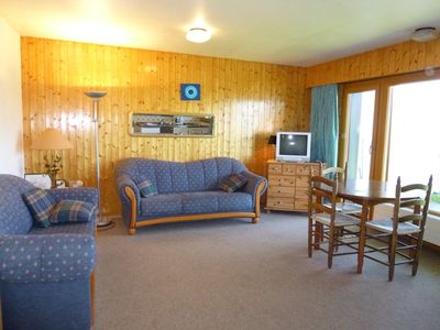 Photo for Standard 2*, 1-bedroom-apartment for 2-4 people in the center of the resort, at about 400m from the