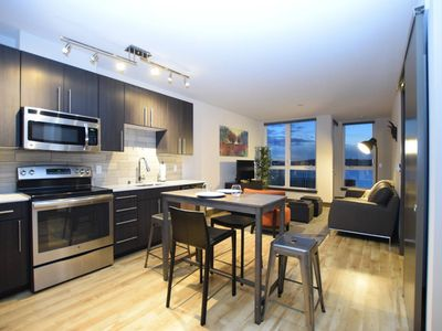Photo for Waterfront+Pike Place 1 Bedroom Water Views 11 AX